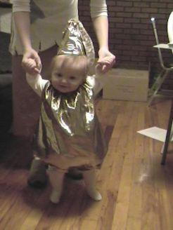 Ashlee Halloween 2001 4